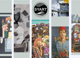 SYART: SYRIAN ART FAR NORTH